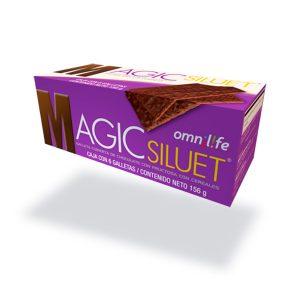 magic siluet omnilife para ayudar a bajar de peso