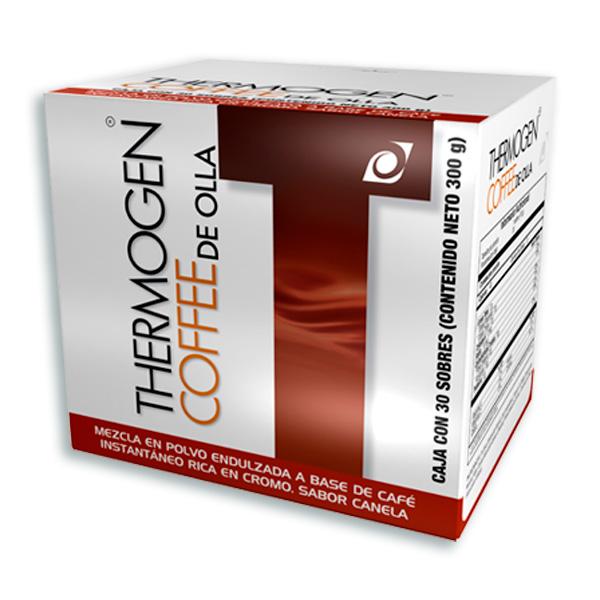 thermogen coffee de olla productos-para-bajar-de-peso