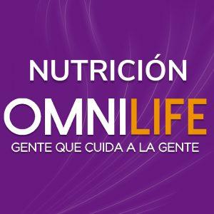 NUTRICION OMNILIFE