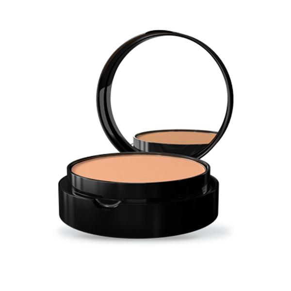 Maquillaje Compacto Seytu Natural