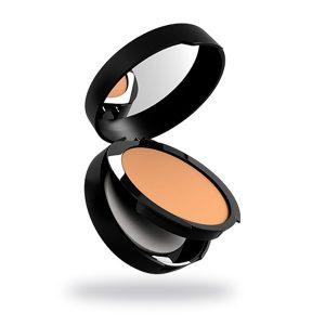 maquillaje compacto seytu caramel