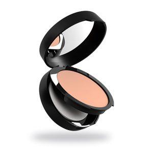 maquillaje compacto seytu Natural Beige