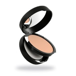 maquillaje compacto seytu sun beige